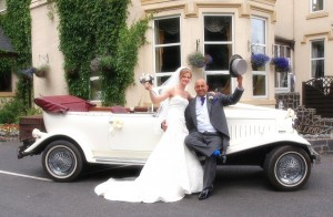 White Waters Hotel Weddings
