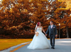 Romantic Wedding photography for the Wirral & Cheshire