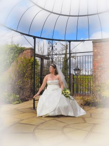 Bridal portaits Wrexham, Chester and Oswestry